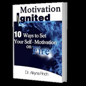 Motivation Ignited Book